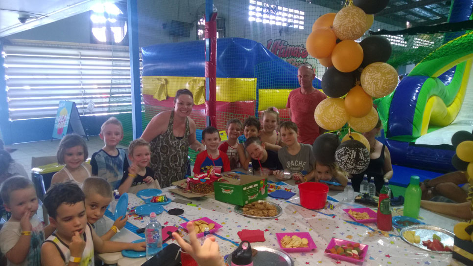 Inflatable-Kingdom-Party